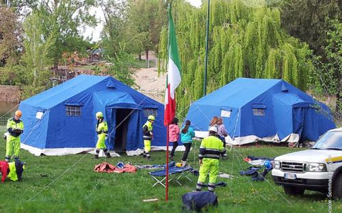 Campo Base 2013
