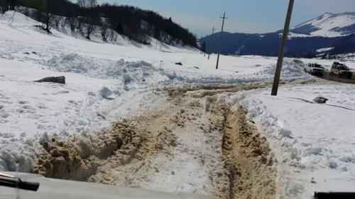 Protezione Ambientale Civile Verona - Corso guida su neve